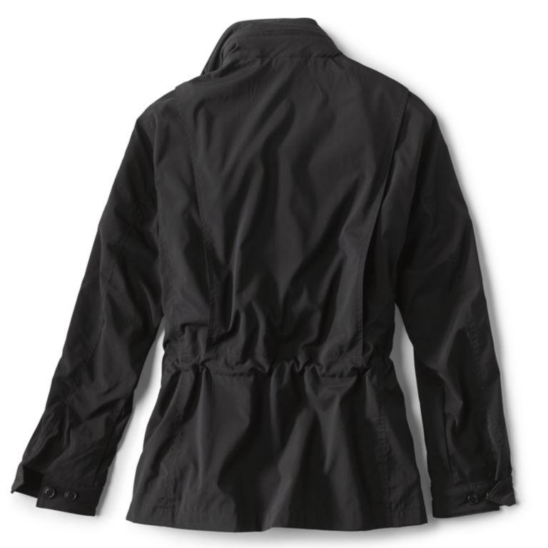 Burrows Field Jacket - BLACK image number 2