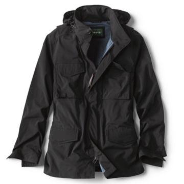 Burrows Field Jacket - BLACK image number 0