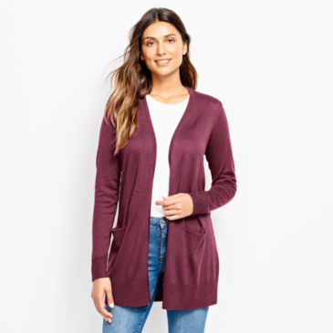 The Journey Cardigan Sweater -