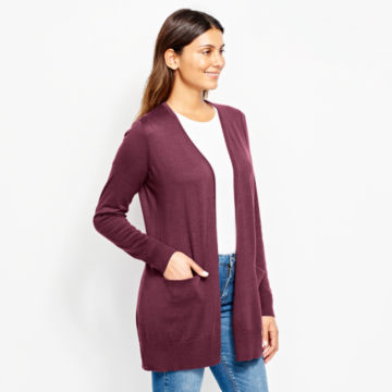 The Journey Cardigan Sweater -  image number 1