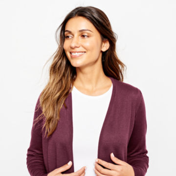 The Journey Cardigan Sweater -  image number 3