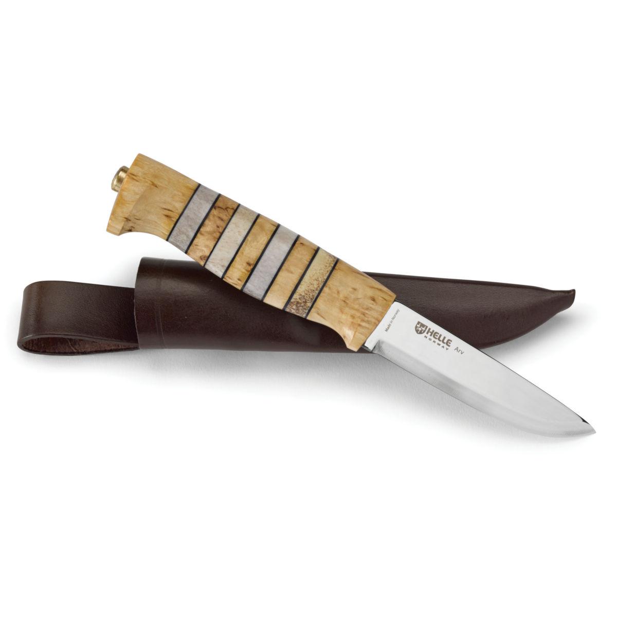 Helle Arv Knife - image number 0