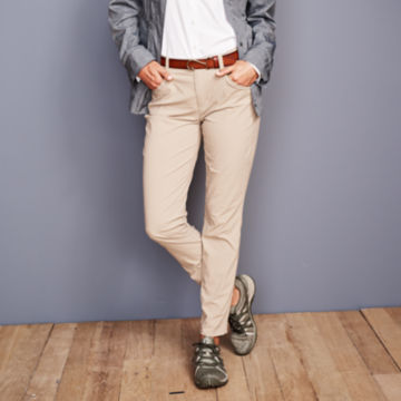 Cortina Ankle Pants -  image number 3