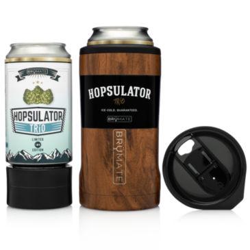 Hopsulator Trio -