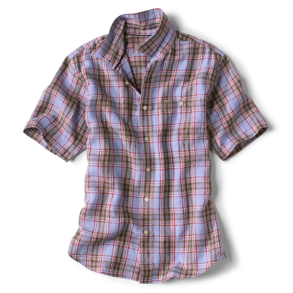 Flyweight Linen Shirt - image number 0