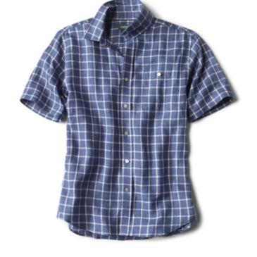 Flyweight Linen Shirt -