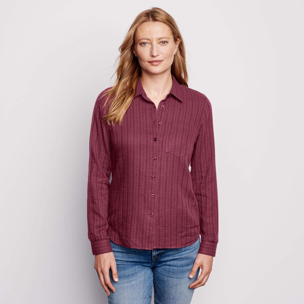 Soft Dobby Shirt - image number 0