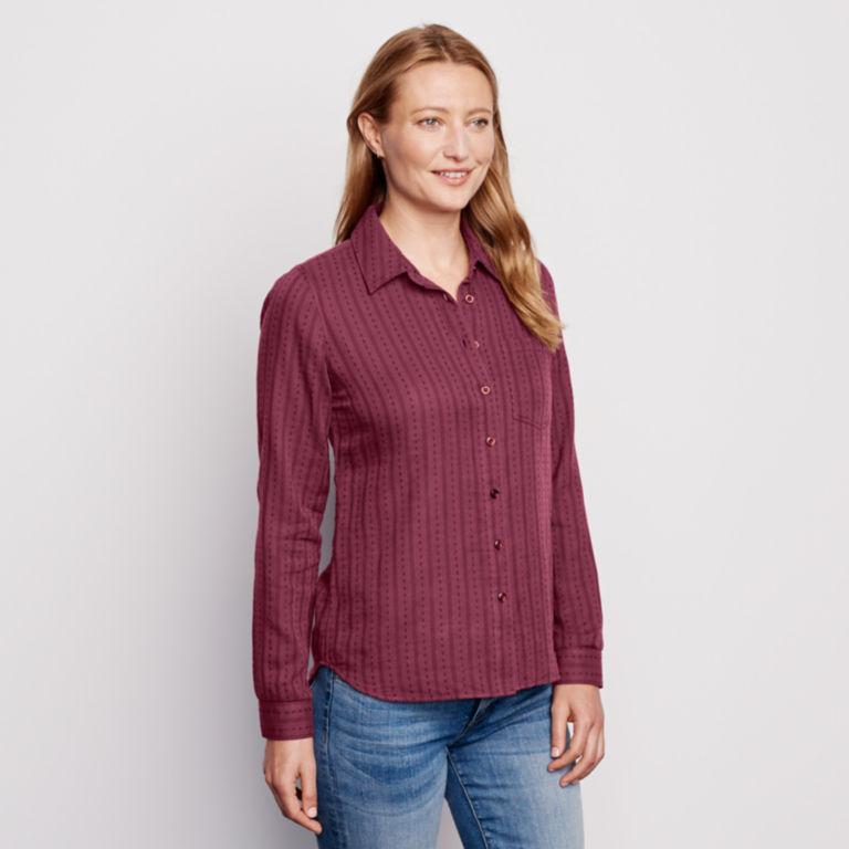 Soft Dobby Shirt -  image number 1