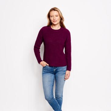 Natural Wonders Crewneck Sweater -