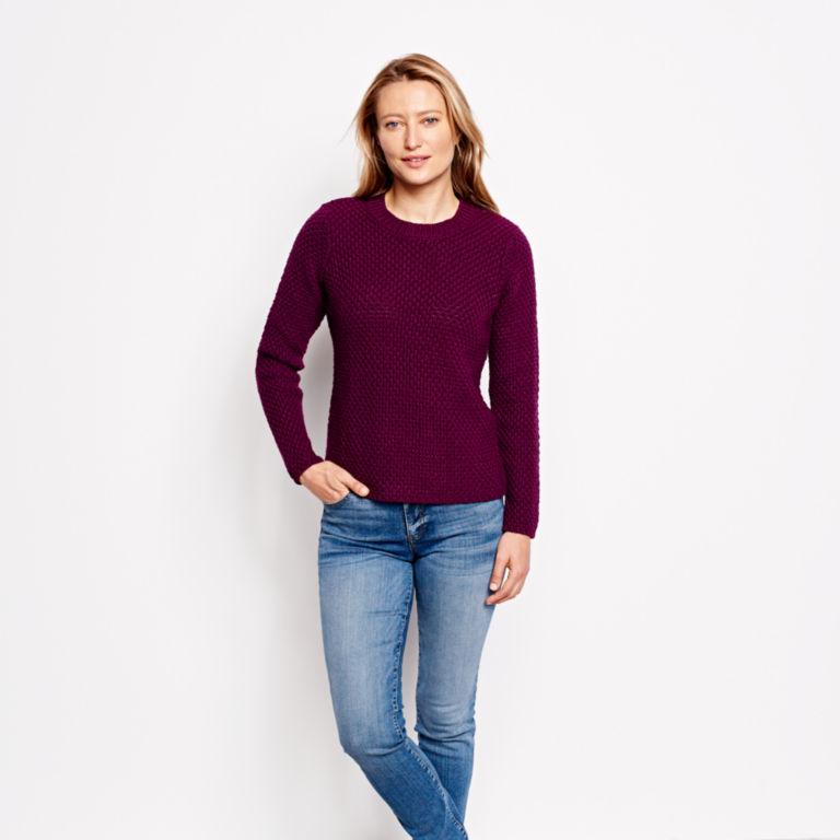 Natural Wonders Crewneck Sweater -  image number 0