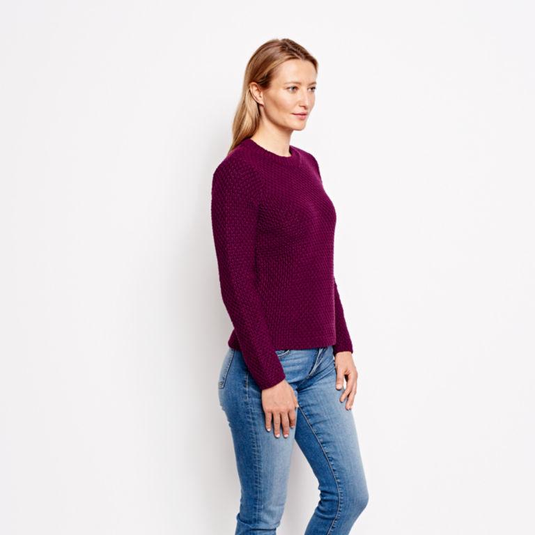 Natural Wonders Crewneck Sweater -  image number 1