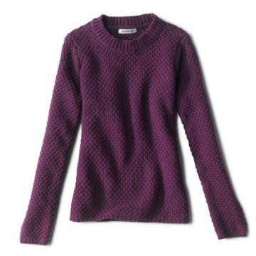 Natural Wonders Crewneck Sweater -  image number 3