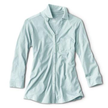 1856 Organic Cotton Camp Shirt -  image number 0
