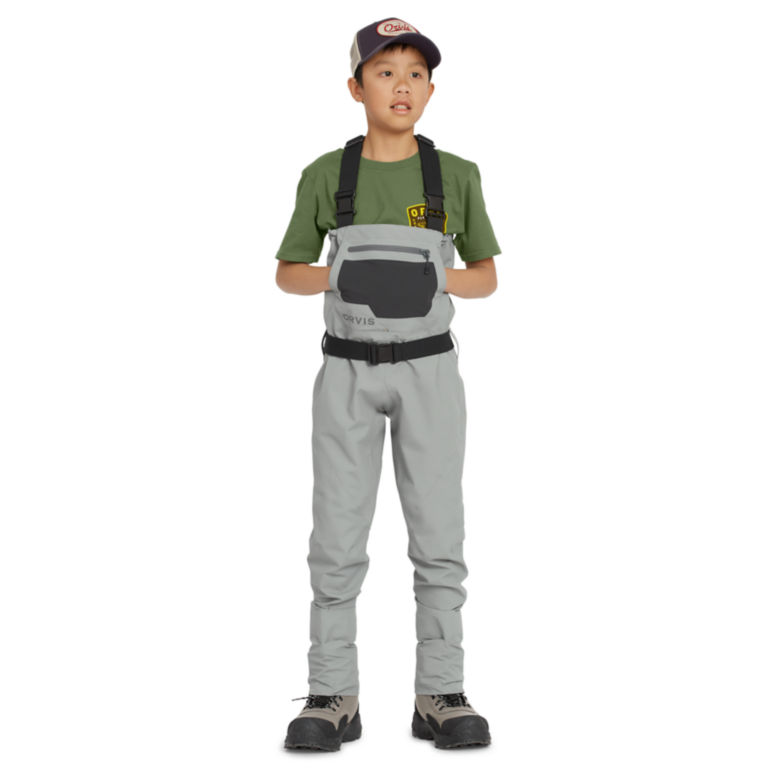 Kids' Clearwater®  Wader -  image number 1