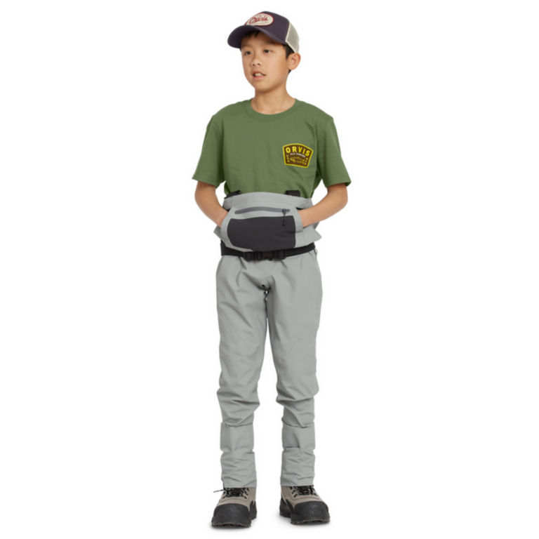 Kids' Clearwater®  Wader -  image number 4