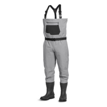 Clearwater®  Bootfoot Wader -  image number 0