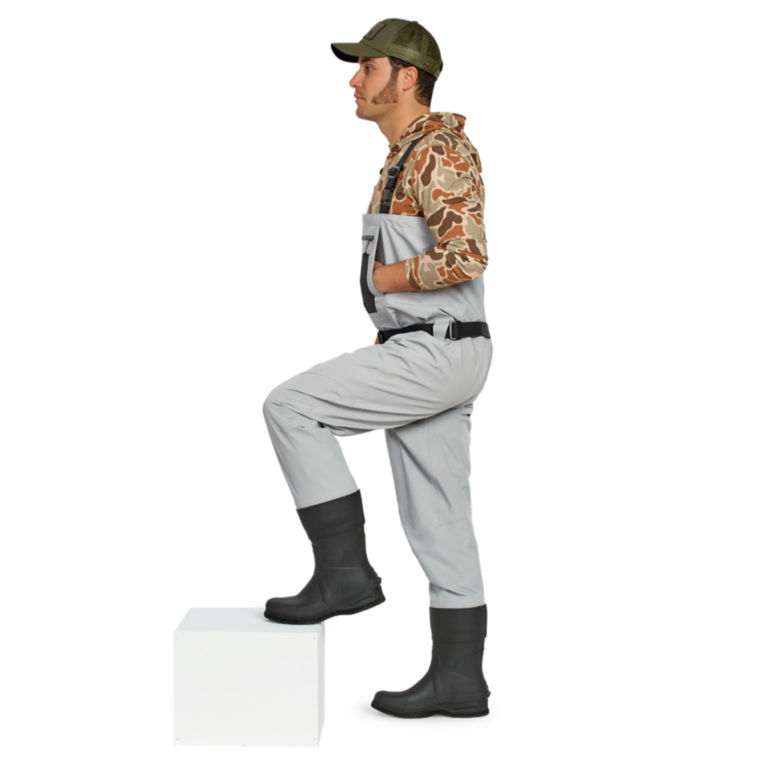 Clearwater®  Bootfoot Wader -  image number 1