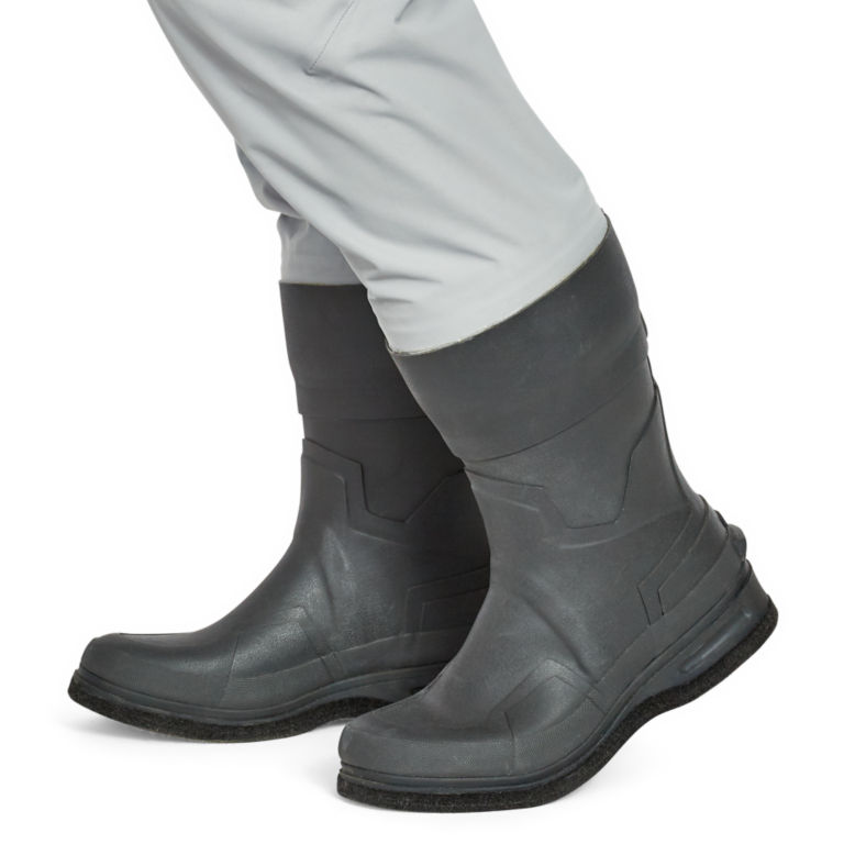 Clearwater®  Bootfoot Wader -  image number 5