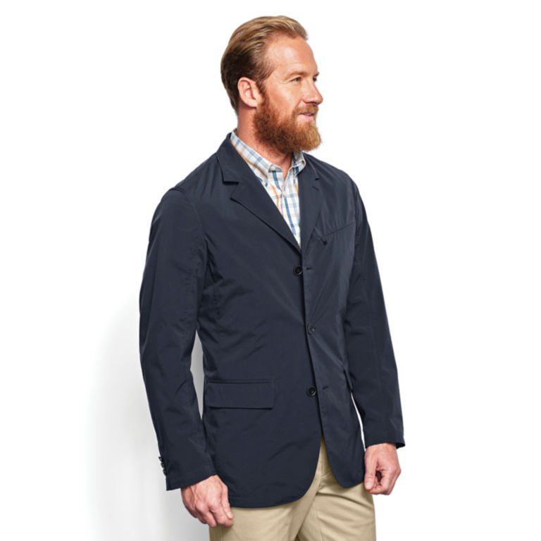 Orvis Performance Sport Coat - NAVY image number 2