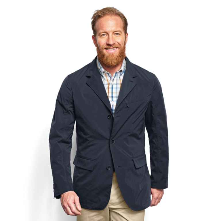 Orvis Performance Sport Coat - NAVY image number 1
