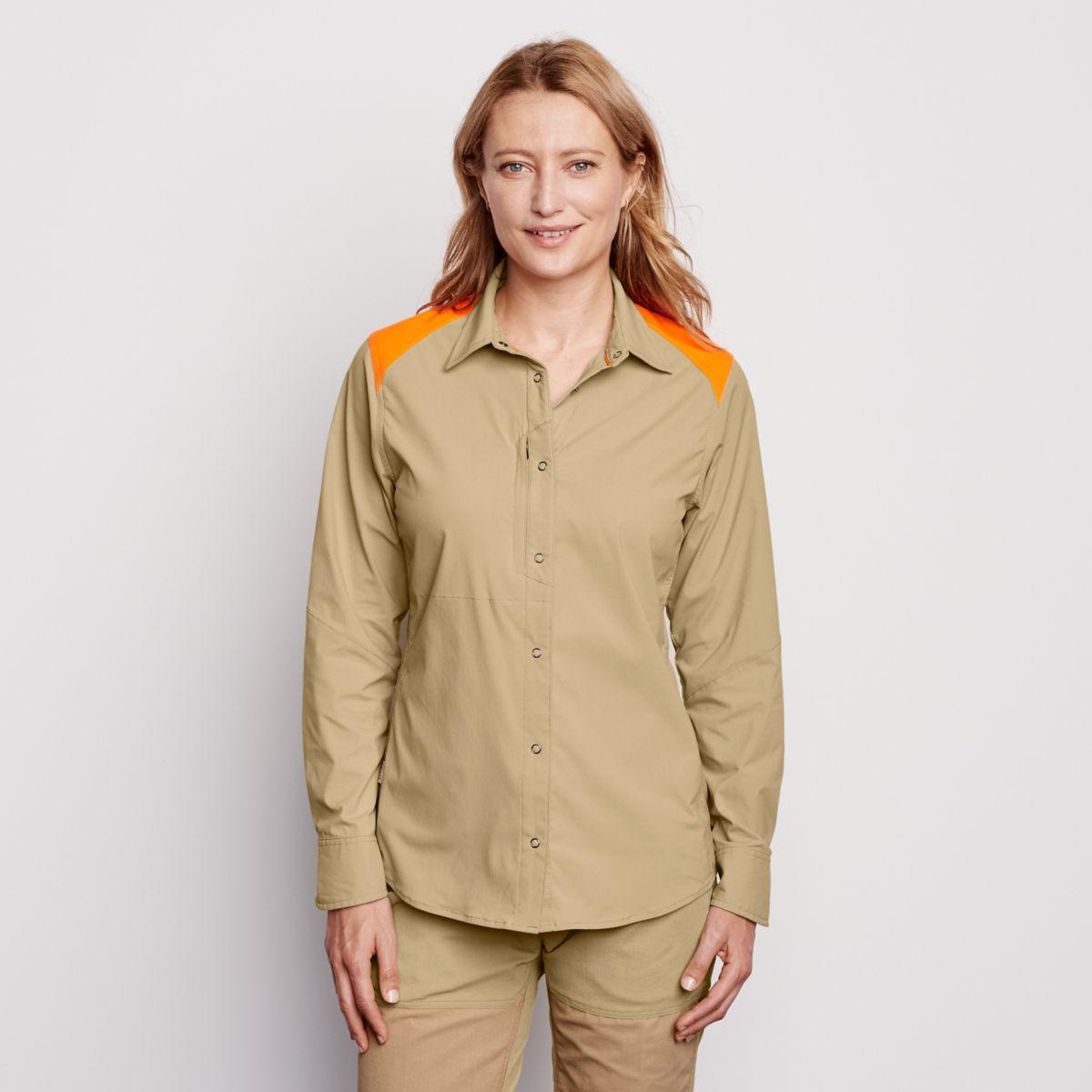 Women's PRO LT Hunting Shirt - image number 0