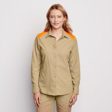 Women's PRO LT Hunting Shirt -