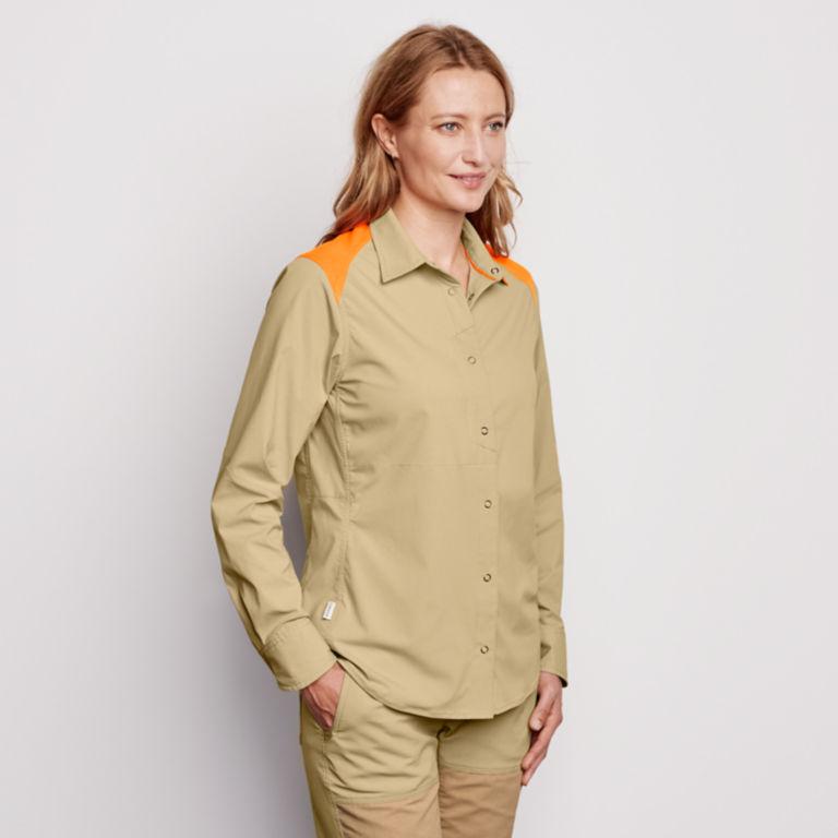 Women's PRO LT Hunting Shirt -  image number 1