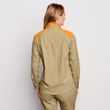 Women's PRO LT Hunting Shirt -  image number 2