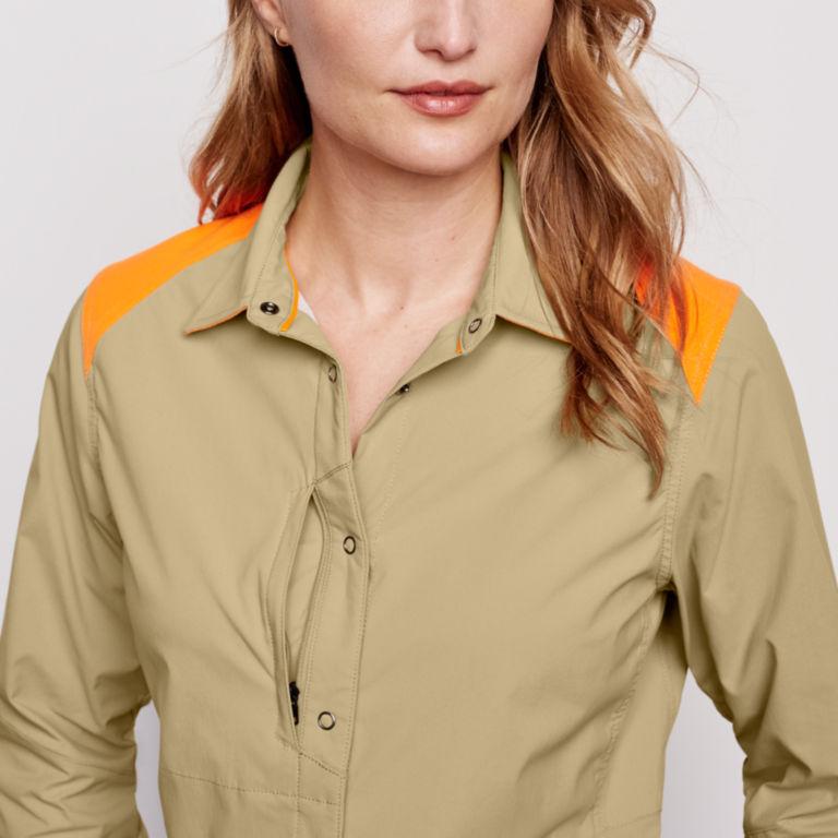 Women's PRO LT Hunting Shirt -  image number 4