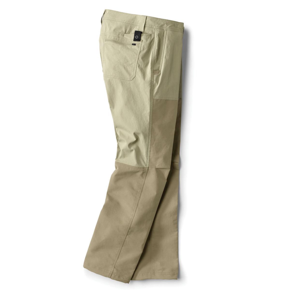 Women's PRO LT Hunting Pants - SAND/DARK KHAKIimage number 0