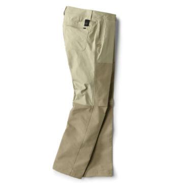 Women's PRO LT Hunting Pants - SAND/DARK KHAKI image number 0