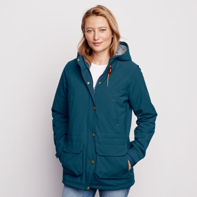 Flathead Fleece Lined Jacket -  image number 0