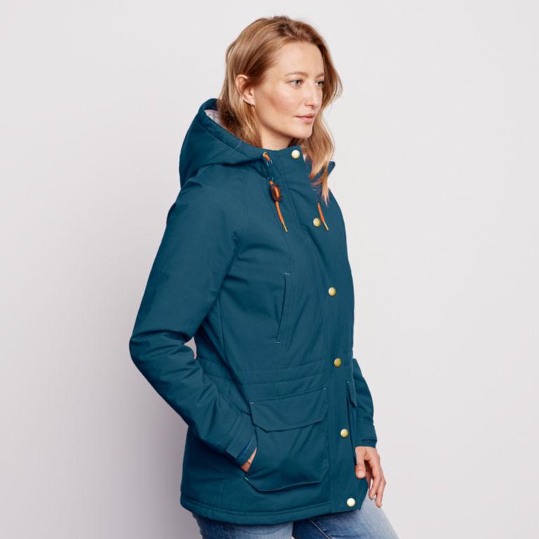 Flathead Fleece Lined Jacket -  image number 2