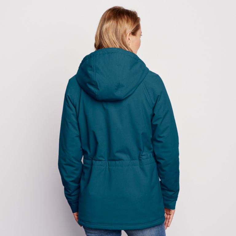 Flathead Fleece Lined Jacket -  image number 1