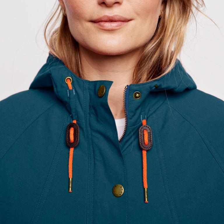 Flathead Fleece Lined Jacket -  image number 4