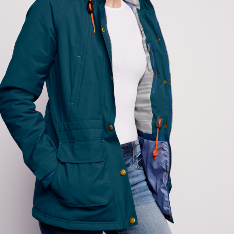 Flathead Fleece Lined Jacket -  image number 3
