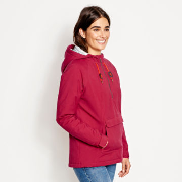 Flathead Fleece-Lined Anorak -  image number 1
