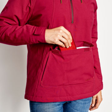 Flathead Fleece-Lined Anorak -  image number 5