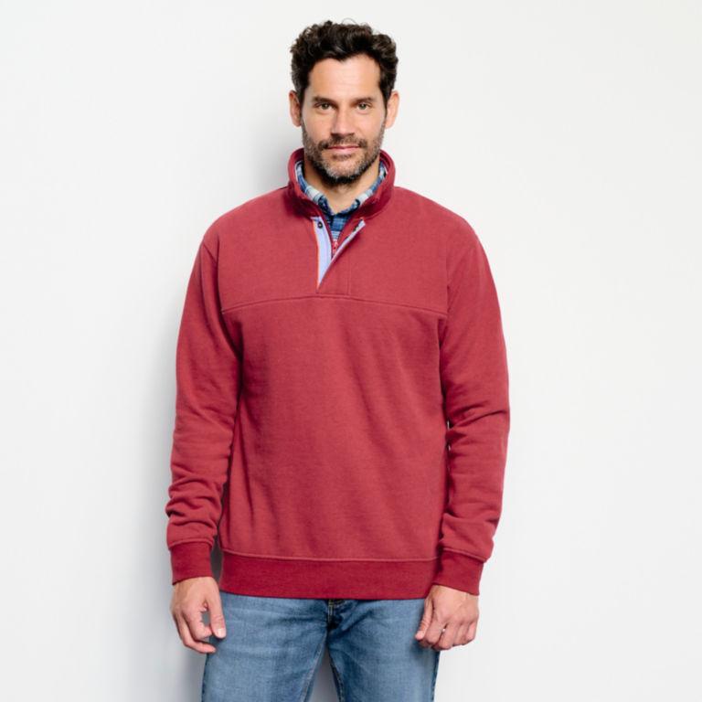 Signature Sweatshirt -  image number 1