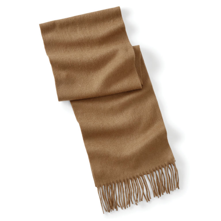Scottish Cashmere Scarf -  image number 0