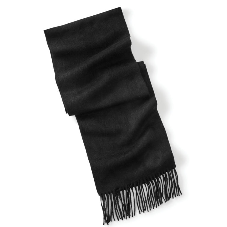 Scottish Cashmere Scarf -  image number 1
