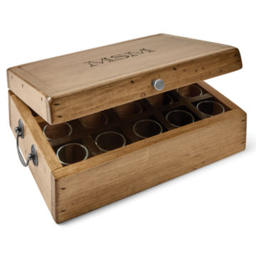 Personalized Toasting Box -  image number 0