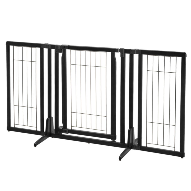 Premium Plus Freestanding Gate -  image number 1