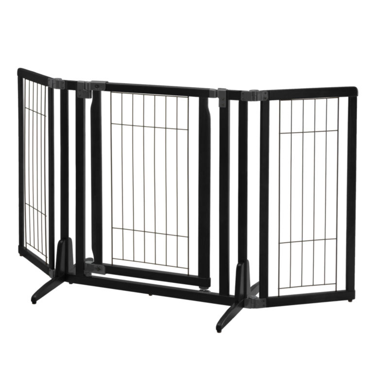 Premium Plus Freestanding Gate -  image number 2