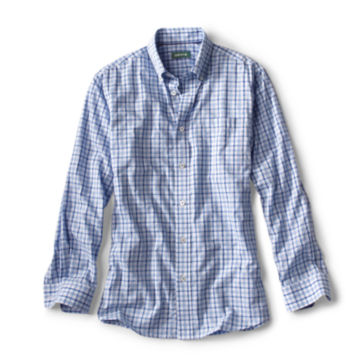 Surf's Up Dobby Weave Long-Sleeved Shirt -  image number 0