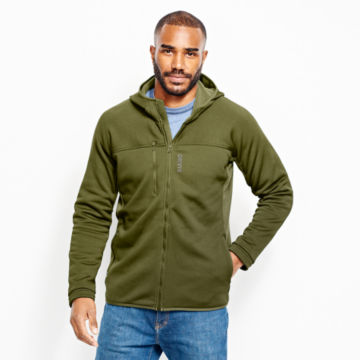 Men's PRO Fleece Hoodie -  image number 1