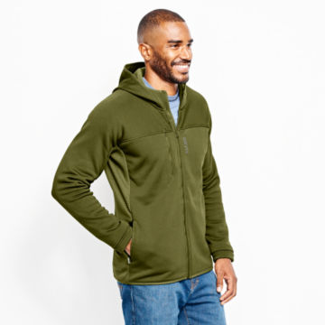 Men's PRO Fleece Hoodie -  image number 2