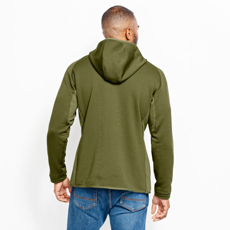 Men's PRO Fleece Hoodie -  image number 3