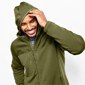 Men's PRO Fleece Hoodie -  image number 4
