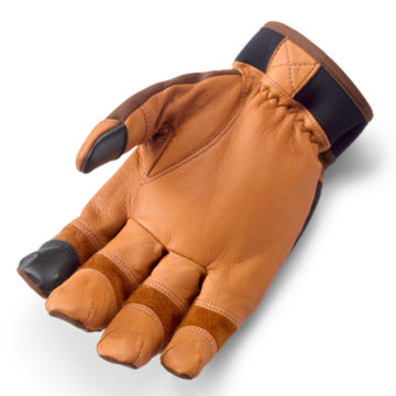Cold Weather Hunting Gloves -  image number 2